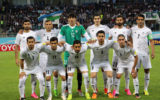 بازتاب صعود ایران به جام جهانی روسیه توسط AFC (عکس)