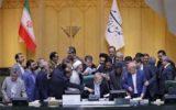 تصویب لایحه مهم سیافتی در مجلس شورای اسلامی