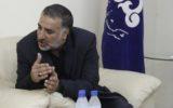 عباس اسدروز سرپرست شرکت پایانه های نفتی ایران شد