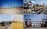 پروژه های غیرضروری و فقدان مدیریت مانع توسعه بوشهر
