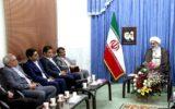 انتقاد از سهم اندک بوشهر از درآمدهایی که برای کشور می آورد