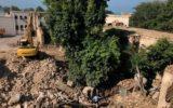 هشدار جدی درباره تخریب بافتهای تاریخی و بناهای کهن بوشهر