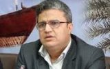 گزارش ستوده از برنامه های مدیران بوشهر