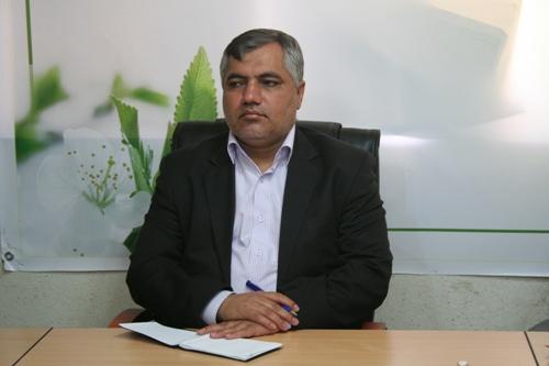 مرتضی موصلی کمیته امداد خوزستان