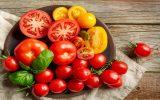 مصرف بیش از حد گوجه فرنگی ممنوع