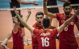 ایران ۳ – کانادا صفر؛ صعود سروقامتان ایران به صدر جدول