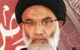 تصاویر/ امام جمعه ای خاکی و مردمی
