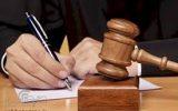 حکم جالب قاضی/کاشت نهال در مزار شهدا به جای زندان