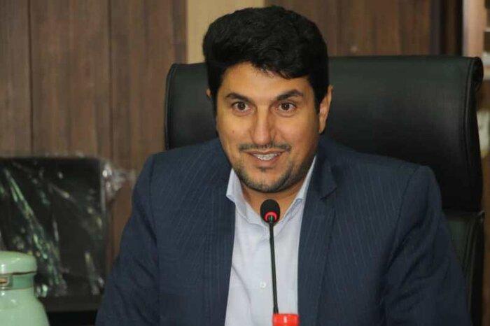 محمدی مدیرعامل شرکت آب منطقه ای بوشهر شد - بوشهرنیوز