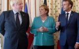 قطع امید از اروپا؛ راهِ رسیدن به عزت و پیشرفت