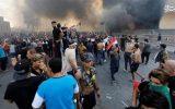 آرام سازیِ اغتشاشاتِ عراق با دستِ قدرتمندِ مقاومت