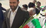 بهزادزاده؛ عضو دبیرخانه مجمع تشخیص مصلحت نظام در بوشهر کاندیدا شد+تصاویر