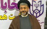 سید مهدی موسوی نژاد از حوزه دشتستان ثبت نام کرد+ بیانیه
