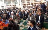 حماسه ۹ دی گامی محکم در راستایِ شکوفاییِ تمدنِ نوینِ اسلامی