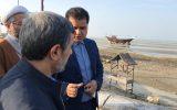 واکنش حامیان احمدی نژاد در استان بوشهر به برخی اخبار در فضای مجازی