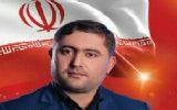 انصراف کاندیدای جوان انقلابی به نفع کاندید ائتلاف انقلاب اسلامی