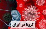 تعداد بیماران کرونایی در بوشهر به ۸ نفر رسید