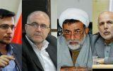توئیتِ نماینده دشتستان، دیگر نمایندگان استان را به چالش کشید