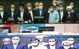 قالیباف با ۲۳۰رأی رئیس مجلس ماند/ نیکزاد و مصری نوابرئیس شدند