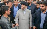رئیسی به خوزستان سفر میکند